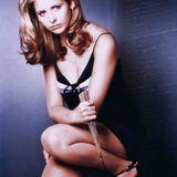 Boxsets: Buffy the Vampire Slayer