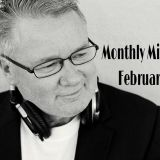 Monthly Mix Series (February '18)