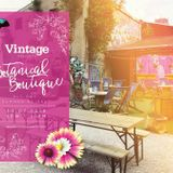 Vintage - Episode Three - Summer Sessions