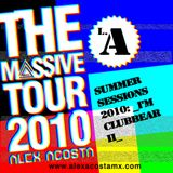 Alex Acosta Pres. Summer Sessions 2010 : I'm Clubbear II