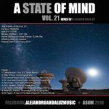 Alejandro Andaluz - A State of Mind Vol. 21
