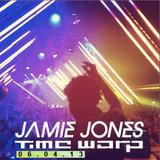 Jamie Jones @ TIME WARP MANNHEIM 2013