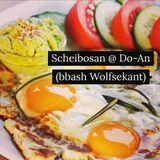 Scheibosan @ Do-An Vienna (Bbash Wolf Sekant) 140818 - pt 1