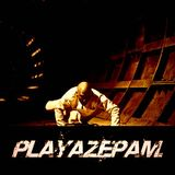 Playazepam - Paradygm Shift 2017
