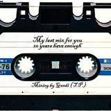 Mein letzter mix für euch ( 20 Jahre DJ dasein )