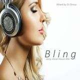 Bling - Jazzy Vocal House Mix (2016)