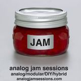 Jam! // Analog Jam Sessions // Tokyo // 10 March 17 Part 1