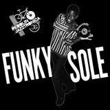 Funky Sole 45s Mix (Los Angeles)