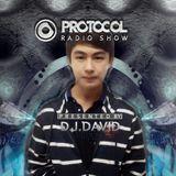 D.J.David - Protocol Radio #06 - 29-6-2014