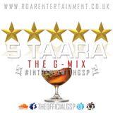 5 Taara [THE G-MIX] #InTheMixWithGSP