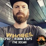 EP82 - Robin Staps of The Ocean