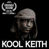 Orange Room w/ Kool Keith, KutMasta Kurt & Denis Deft at Melkweg, Amsterdam