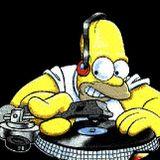 djnatas retro 80's mix