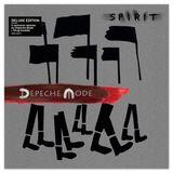 Depeche Mode - Spirit Mix