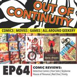 Out Of Continuity Episode 64