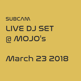 Subcam - Live @ Mojo's (Jamestown, NY) Mar 23 2018