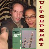 """UITGEPERST ! afllevering 5 """"PASPOORT VOOR PICCOLO EN SAXO"""" LP Fontana label André Pop"""