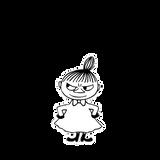 Ninja Pirate Broadcast - Mit Papa Moomin Handys an die Wand werfen