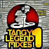 Tangy1 - Legend Mixes #34 Guest Mix by Kiyo To