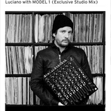 Luciano - Live @ Exclusive Studio Mix with MODEL 1 PLAYdifferently - 23.06.2017