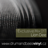 Lion Dee - Exclusive Mix 017 - 2018/09