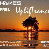 Twinwaves pres. UplifTrance 255 (03-10-2018)