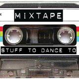 It's A Techno Mixtape 2k16