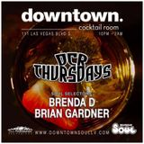 Brenda D & Brian G Live at DCR Thursdays Las Vegas 2019