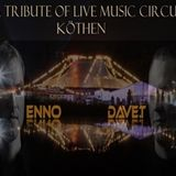 ENNO & DAVE.T-A Tribute to Live Music Circus Köthen 2015