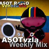 ASOTvzla Weekly Mix 009 - HAPPY 2014