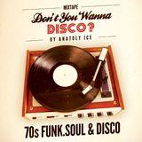 Don't You Wanna Disco?