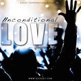 Unconditional LOVE - Gospel Mix - DjEsggy