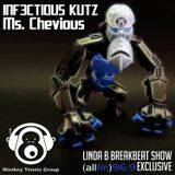 MTG Exclusive Mixed By Inf3ctious Kutz & Ms Chevious For The Linda B Breakbeat Show On 96.9 allfm