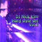 DJ Nick Kim - Hard Style Vol.2