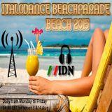 """Italo-Dance-Beach-Parade """"On the Beach"""" 2015 (04-08-2015)"""