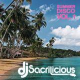 Summer Disco Vol 1