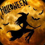 Halloween Night - Đức Việt Mixxxxxxx