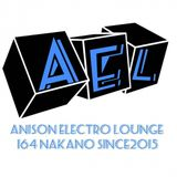 2019-05-09 AnisonElectroLounge vol.45 mix