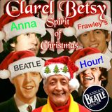 We kick start the festive season with Clarel Betsy, Joseph Bridge and the Beatles!