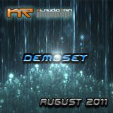 Klaudio Rain DEMOSET AUGUST 2011