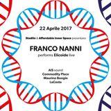 Remedy #322 / Dr Rob / Franco Nanni Special