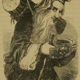 Father Christmas versus Santa Claus