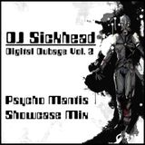 [NSF] DJ Sickhead - Digital Dubage Vol.2 (Psycho Mantis Showcase Mix)