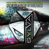 Calvin Harris & Disciples Vs Tiesto Vs Older Grand - How Deep Secrets Is Your Love (Da Sylva Mashup)