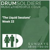Liquid Sessions 22