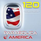 parabolica america #120 (05.08.2017)