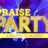 "#BLESSEDINTHECITY #PRAISEPOWERMIX ""PRAISE PARTY"""