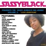 Sassy Sundays Mix Series: Love Sensations