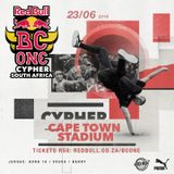 Tha Cutt Presents the road to Red Bull BC One Cypher