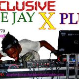 ECLUSIVE DEE JAY XPLUS-----INDOMIE MIX